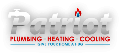 Patriot Plumbing, Heating & Cooling Inc. logo